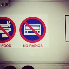 #publictransport #signage #sound