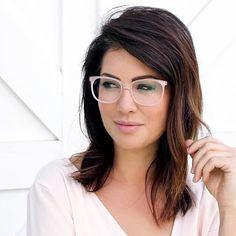 LoveEyewear 767 Blush Petal frames