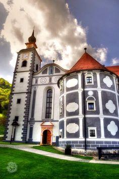 Samostan Olimje - Slovenija