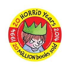 Horrid Henry's Birthday Party @ Discover Children's Story Centre (383 - 387 High Street, Stratford, London, E15 4QZ, United Kingdom) . On Saturday November 22, 2014 at 2:30 pm - 3:30 pm . Horrid Henry is having a birthday party and you're invited! Join us for party games, crafts and the chance to meet Horrid Henry himself. Price: Child/Adult: £5, Family of Four: £18, Concessions/Newham Residents:  £4.50, Under 2s: Free . URL: Booking: http://atnd.it/16304-1 . Category: Kids / Family .