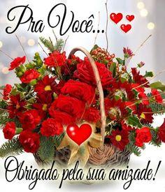 Bom dia amigos - Vanderlysilvamonteiro Silva monteiro - Google+