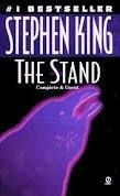 My first Stephen King book.  This is when I became an instant fan.