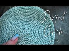 РАСКРЫВАЮ СЕКРЕТ: ИДЕАЛЬНОЕ ВЯЗАНИЕ ПО КРУГУ КРЮЧКОМ 💥💥💥 HOW TO CROCHET IDEAL CIRCLE - YouTube Crochet Stitches, Crochet Patterns, Crochet Hats, Barbie, Crochet Mandala, Chrochet, Wings, Youtube, Crocheting