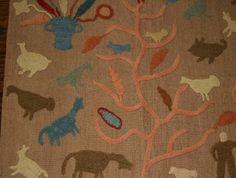 Cow blanket :: Craft Revival