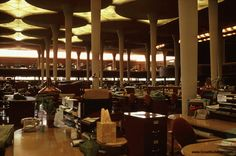 Johnson Wax Building, Frank Lloyd Wright