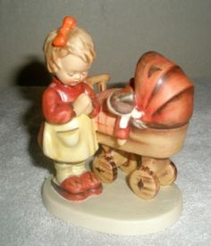 Doll Mother..Hummel