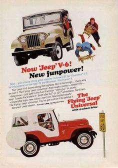 Kaiser Jeep Little Guy or Tuxido Park