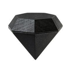 Large Diamond Box / Corky Saint Clair