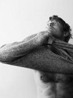 BRYAN ADAMS PHOTOGRAPHY Mads Mikkelsen / Zoo Magazine More