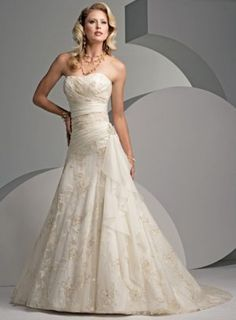 FTW Bridal Wedding Dresses Wedding Dresses Online, Wedding Dress Plus Size, Collection features dresses in all styles as well as more traditional silhouettes. Customize your bridal gown now! Strapless Lace Wedding Dress, Maggie Sottero Wedding Dresses, Sweetheart Wedding Dress, 2015 Wedding Dresses, Lace Mermaid Wedding Dress, Wedding Dresses Plus Size, Cheap Wedding Dress, Dresses 2014, Wedding Outfits