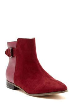 Manley Bootie - SO cute! Too bad my size is sold out already
