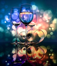 22 Impressive Glass Photography