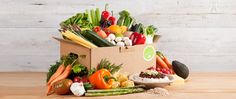 HelloFresh :: sends recipes and all the ingredients needed to prepare them. #mealplanning #mealdelivery