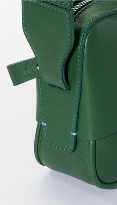 Tibi Bébé Bag by Myriam Schaefer - Chapeau - Handbags | Official Site