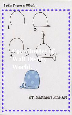 Simple Doodles, Cute Doodles, Tier Doodles, Easy Doodle Art, Easy Art, How To Draw Doodles Easy, What To Draw Easy, Animal Doodles, Cute Easy Drawings