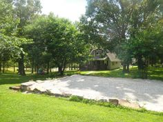 Beautiful, secluded farm, with quaint cottage style home, fireplace great for snuggling on a cool winters eve, CH/CA, open airy living kitchen and dining area. Farm has mix of woods & pasture with a great view of the large pond right from the wrap around deck of the home. Large 32X60 shop building with 220 electric and 3 oversized access doors, water hydrant nearby perfect for starting the family garden, plus a 3 bay machine shed! An exceptional value at this price with everything you need…