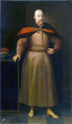 Portrait of Janusz Radziwill in Polish costume by Daniel Schultz, 1654 (PD-art/old), National Arts Museum of the Republic of Belarus Republic Of Belarus, National Art Museum, Polished Man, Prince, 17th Century, Golden Age, Costumes, Portrait, Film