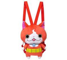 New Yokai Watch Jibanyan Backpack Limited In Official Store Japan Anime for Kids