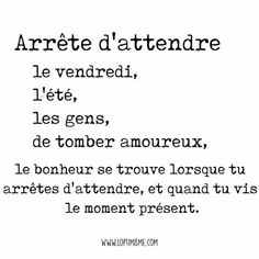Done and loved it French Words, French Quotes, Spanish Quotes, Positive Mind, Positive Attitude, Quotes Francais, Faith Quotes, Life Quotes, Psychology Questions