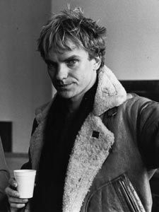 sting of the police | Sting Biography