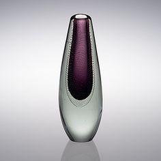 GUNNEL NYMAN, MALJAKKO. Sign. G. Nyman, Nuutajärvi Notsjö -57. Glass Design, Design Art, Blown Glass Art, Old Toys, Product Design, Finland, Modern Contemporary, Retro Vintage, Glass Vase