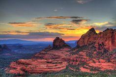 Explore Red Rock State Park, Sedona, Arizonia - TripBucket