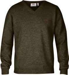 Shepparton Sweater / Fjall Raven