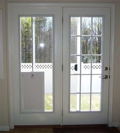 high performance pet doors for glass insulating security intheglass maxseal