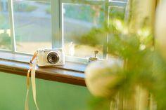 FUJIFILM X-A1 Premium White Box Photography by *chieko*