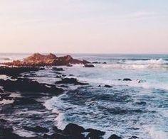 ocean ~ | via Tumblr