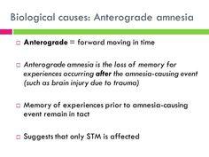 biological causes  Visit us on goimprovememory.com  Via  google images  #memory #memorys #memorylane #memorybox #memoryfoam #memories #memoryloss #improvememory #memoryday #memoryhelp #memorybook