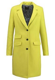 Banana Republic Classic coat - citron green http://www.sizestyler.co.uk/product/buy/banana-republic-classic-coat-citron-green-15094490