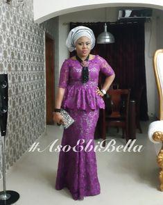 BellaNaija Weddings presents #AsoEbiBella – Vol. 65!