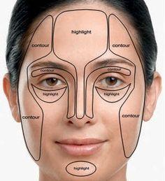 Three interesting makeup tricks! - My Makeup Ideas