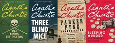 Agatha Christie: Τελικά ήταν η ίδια δολοφόνος κατά συρροή; (Το τέλειο έγκλημα)   Follow Me