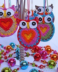(4) Name: 'Crocheting : Owl Always Love You