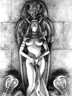 MU:13   Her Supreme MELanin MagicK... is Fo' Real