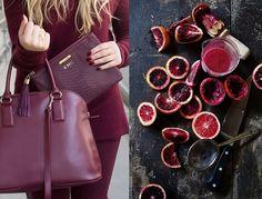 Marsala: Pantone Colour of the Year 2015 - Modern Designer Furniture and Sofas