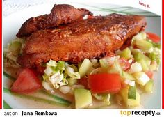 Tandoori Chicken, Pork, Meat, Ethnic Recipes, Fitness, Kale Stir Fry, Pork Chops