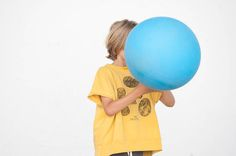 BOBO CHOSES SS15 Guess Who´s coming for breakfast Zirimola eco shop
