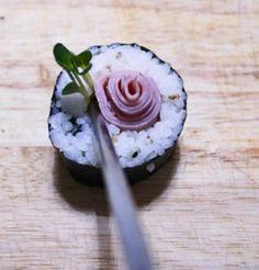 모르면 손해!!예쁘고 이색적인 김밥 12가지 종류 Appetisers, Korean Food, Food Menu, Recipe Collection, Food And Drink, Cooking Recipes, Pudding, Ethnic Recipes, Menu Recipe