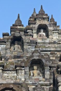 Borobudur Temple Jogjakarta, Java, Indonesia Royalty Free Stock Photo, Pictures, Images And Stock Photography. Image 13071830.