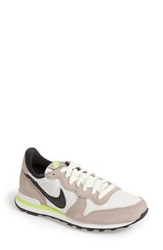 Trendy Womens Sneakers : Nike 'Internationalist' Sneaker