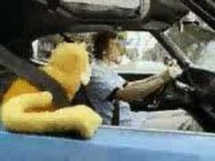 Flat Eric in Levi's Ad. My favorite commercial ever. Cracks me up and I love the song.