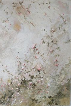 aesthetic 'Pink' in a good way – Laurence Amelie - deVOL Kitchens Laurence Amelie, Illustration Art, Illustrations, Contemporary Abstract Art, Art Floral, Painting Inspiration, Flower Art, Painting & Drawing, Art Photography