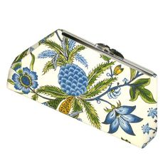 Clutch Purse Hawaii Destination Wedding Pineapple by Upstyle