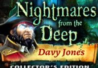 Nightmares from the Deep 3: Davy Jones Collector's Edition Download PC Game is finally published - Gamekicker.com! Escape the cold incarceration of Davy Jones' brig!