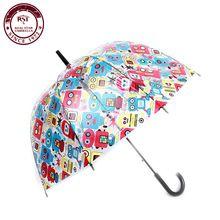 Transparent umbrella, Transparent umbrella direct from Zhejiang Xingbao Umbrella Co., Ltd. in China (Mainland)