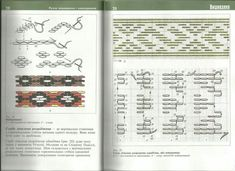 Smocking Plates, Embroidery Motifs, Needlepoint Stitches, Brick Stitch, Pattern Books, Cross Stitching, Diy And Crafts, Bullet Journal, Sewing