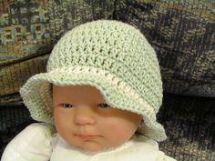 Cutie Pie Hat